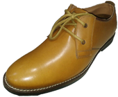 Cromostyle Heel Pain Shoes for Men - CS8831