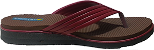 Cromostyle MCR Slippers for Women - CS1106