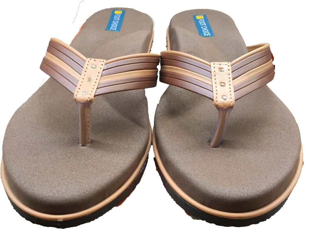 de10f8bf46 Cromostyle MCR Arch Support Slippers for Women - CS1109 - Cromostyle.com - 3