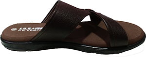 Cromostyle MCR Office Slippers for Men - CS3531