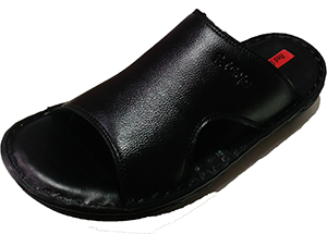 Cromostyle Soft Office Sandal for Men - CS3535
