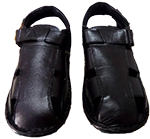 Cromostyle Heel Pain Sandals for Men - CS8848