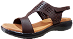 MediFeet Heel Pain Doctor Sandals for Women - CS8852