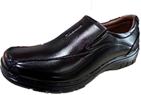 Cromostyle Heel Pain Shoes for Men - CS6601
