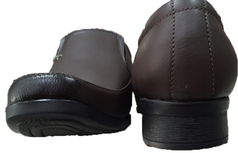 Cromostyle Heel Pain Shoes for Men - CS6530 - Cromostyle.com - 4