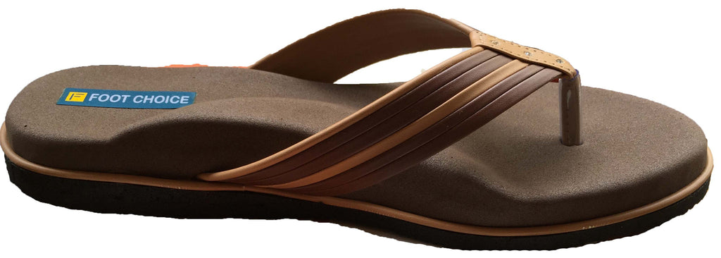 207324ba8190 Cromostyle MCR Arch Support Slippers for Women - CS1109 - Cromostyle.com - 2
