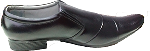 Cromostyle Heel Pain Shoes for Men - CS6549