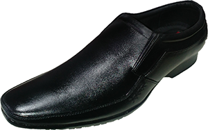 Cromostyle Heel Pain Shoes for Men - CS6542