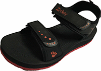 Cromostyle Heel Pain Sandals for Men - CS9912