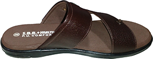 Cromostyle MCR Office Slippers for Men - CS3532