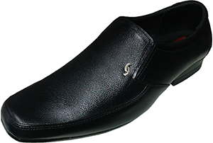 Cromostyle Heel Pain Shoes for Men - CS6543