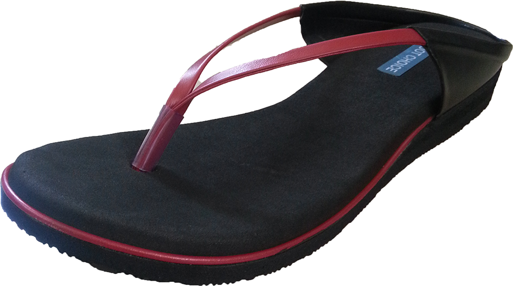 fa10ce148f13db Buy MCR Slippers best chappals for heel pain women s - Cromostyle.com