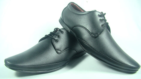 Cromostyle Formal Shoes - Black - Cromostyle.com - 5