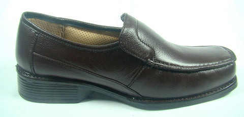Cromostyle Formal Shoes - Brown - Cromostyle.com - 2