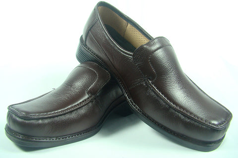 Cromostyle Formal Shoes - Brown - Cromostyle.com - 5