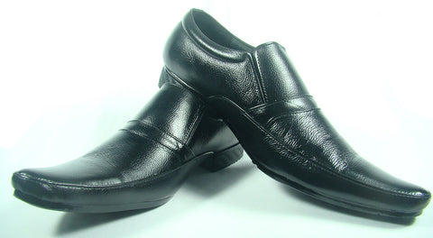 Cromostyle Formal Shoes - Black - Cromostyle.com - 4