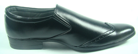 Cromostyle Formal Shoes -Black - Cromostyle.com - 2