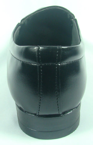 Cromostyle Formal Shoes -Black - Cromostyle.com - 5