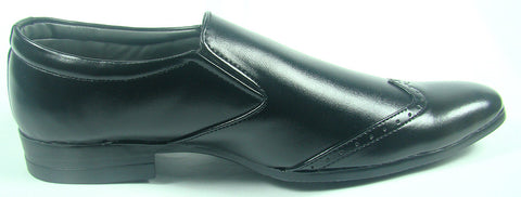 Cromostyle Formal Shoes -Black - Cromostyle.com - 6