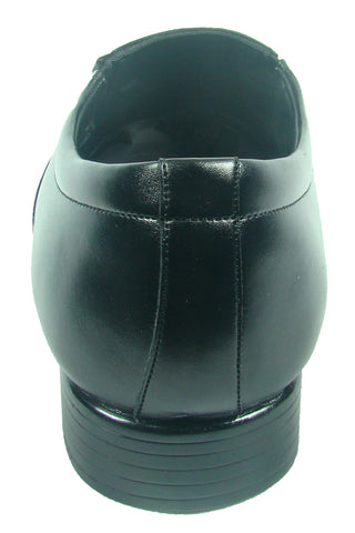 Cromostyle Formal Shoes - Black - Cromostyle.com - 3