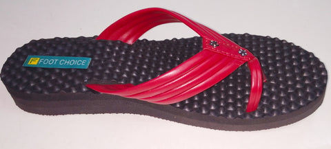 Cromostyle MCR Chappals for Women - CS1101