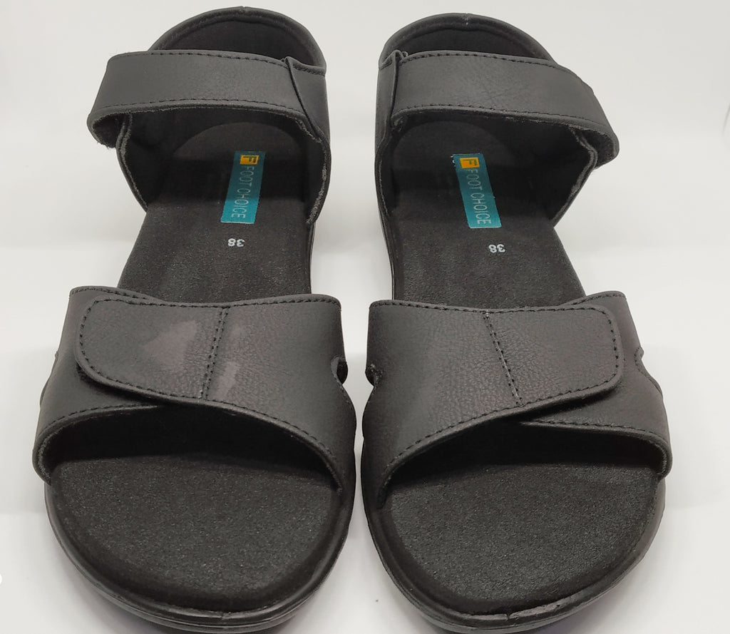 MediFeet Heel Pain Doctor Sandals for Women - CS1625