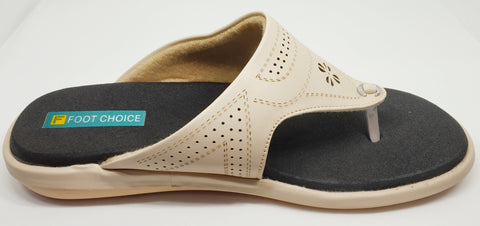 Cromostyle MCR Slippers for Women - CS9001