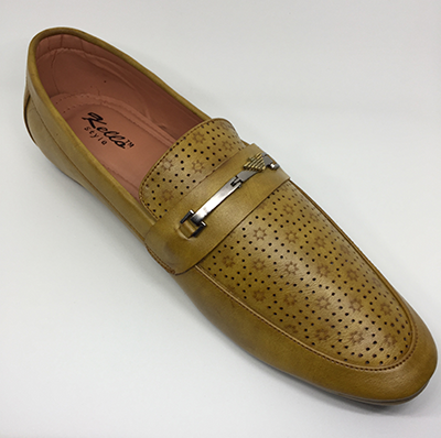 Cromostyle Heel Pain Shoes for Men - CS6558