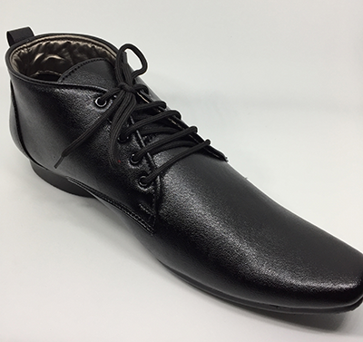 Cromostyle Heel Pain Shoes for Men - CS6605