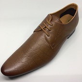 Cromostyle Heel Pain Shoes for Men - CS6506