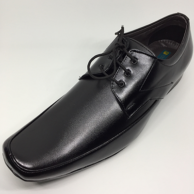 Cromostyle Heel Pain Shoes for Men - CS6502