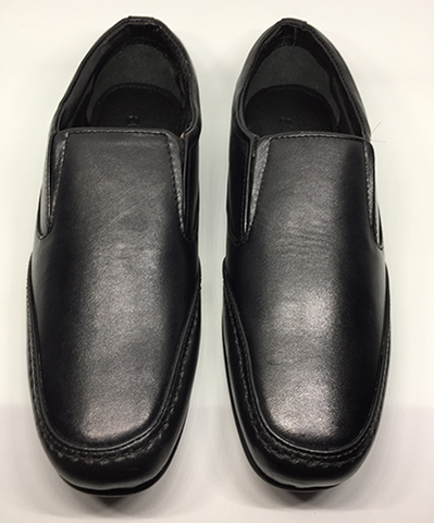 Cromostyle Ortho Heel Pain Shoes for Men - CS6508
