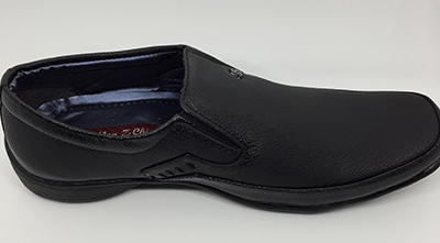 Cromostyle Ortho Heel Pain Shoes for Men - CS6517