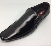 Cromostyle Heel Pain Shoes for Men - CS6532