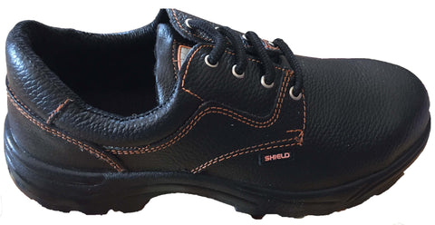 Cromostyle Orthopedic Safety Shoes - Black - Cromostyle.com - 2
