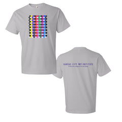 KCAI Calibration tee