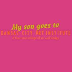 Son goes to KCAI