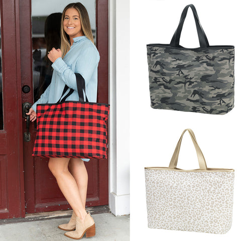 Personalized Ally Tote