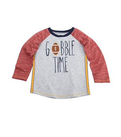 Thanksgiving Football Tee Shirt 4T - 5T