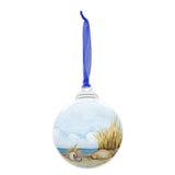 Coastal Christmas Ornaments Brookshire Boutique www.brookshireboutique.com Brownlow Gifts