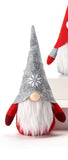 LED Light Up Nose Christmas Gnome Brookshire Boutique www.brookshireboutique.com Giftcraft