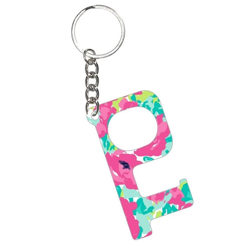 Viv & Lou Hands Free Key Chain Brookshire Boutique www.brookshireboutique.com