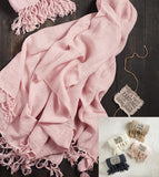 Vintage Washed Linen Throws Brookshire Boutique www.brookshireboutique.com Santa Barbara