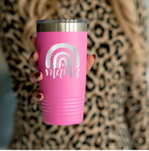 Mama 20oz Insulated Tumbler