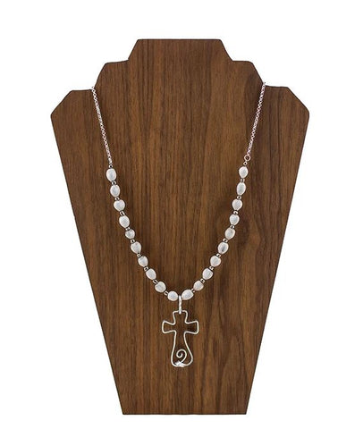 Lark Cross Necklace