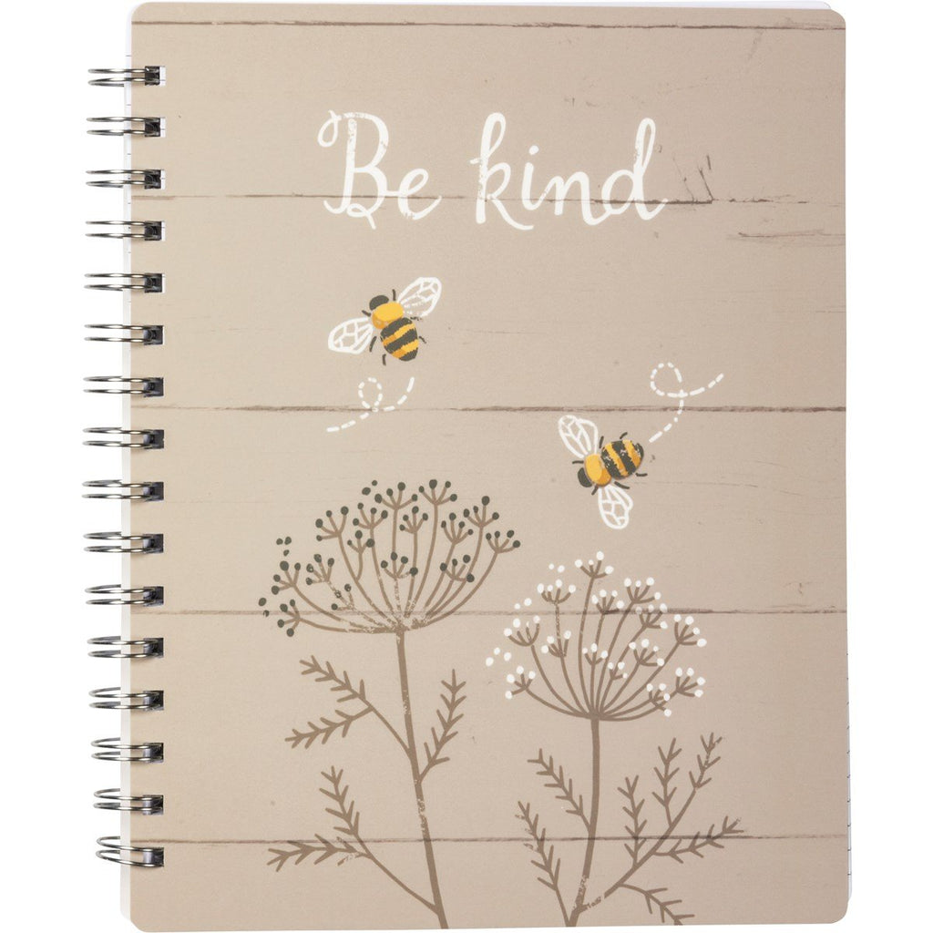 Be Kind or Be Amazing Notebook Journal Primitives by Kathy Brookshire Boutique www.brookshireboutique.com