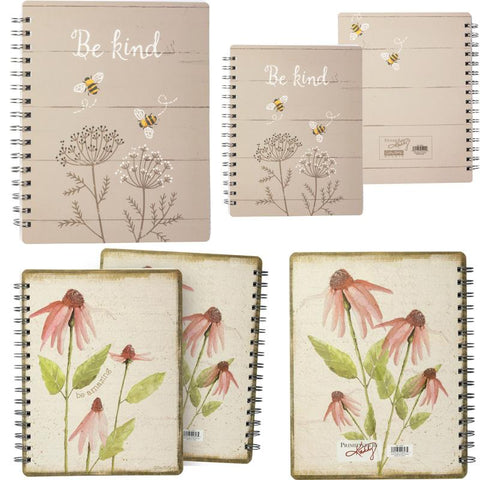 Be Kind or Be Amazing Notebook Journal