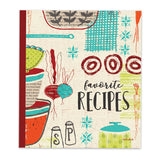 Made with Love Recipe Binder, Cards & Insert Pages Brownlow Brookshire Boutique www.brookshireboutique.com
