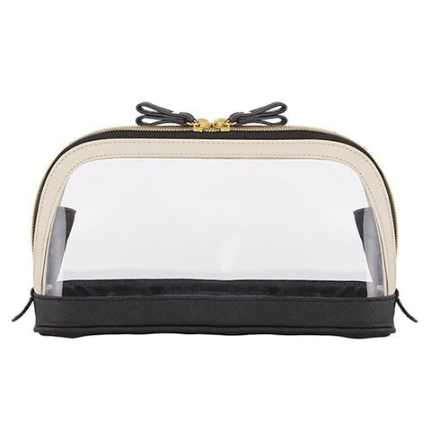 Clear Cosmetic Travel Bag