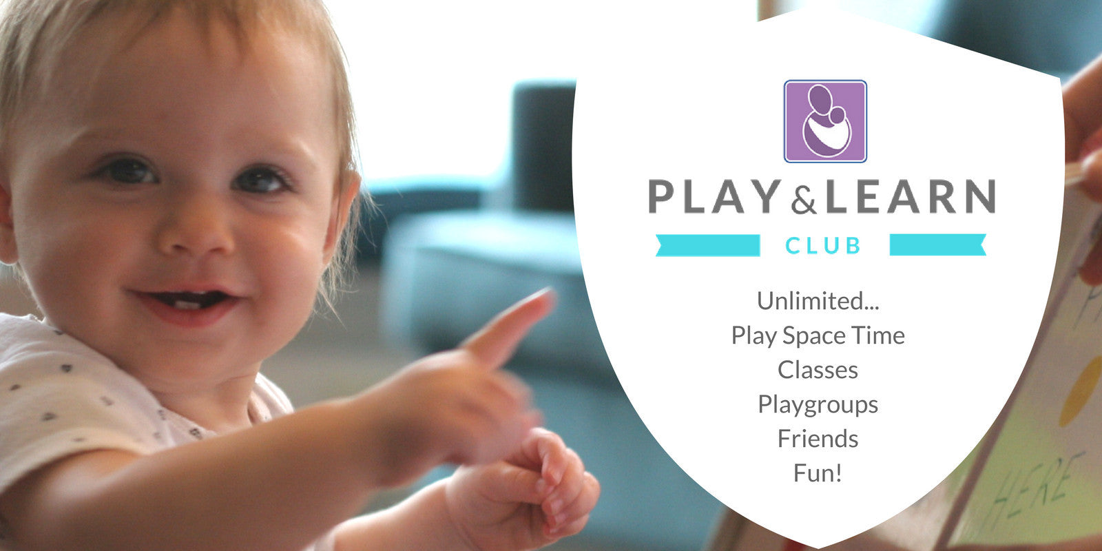 Play & Learn Club